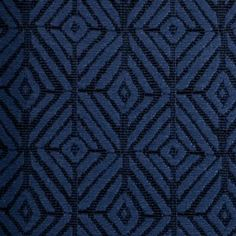 Indigo Turquoise Collection Fabric 15457-193