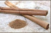 Cinnamon has the highest anti-oxidant strength of ALL THE FOOD SOURCES IN NATURE...and several other health benefits that you might not be aware of.