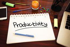 #Diseñador aumenta tu #productividad: 21 #tips