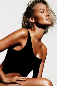 Lara Bingle on making mistakes and learning from them - Vogue Australia