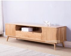 HELSINKI Solid Oak Large TV Unit , JL12TV , Entertainment Unit, NZ's Largest…