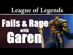 những pha xử lý hay World's Best League of Legends Player: Fails & Rage with Garen - http://cliplmht.us/2017/01/08/nhung-pha-xu-ly-hay-worlds-best-league-of-legends-player-fails-rage-with-garen/