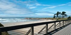 MacKerricher State Park Beach