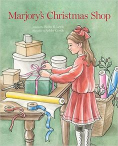 Beautiful adaptation of the 1918 holiday classic by Carolyn Sherwin Bailey, accented with stunning illustrations. American Story, Reading Levels, World War One, Read Aloud, Christmas Shopping, Siblings, Troops, Childrens Books, Art For Kids