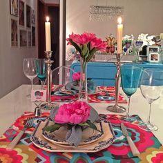 mesa colorida1