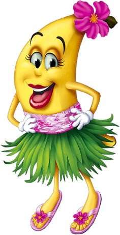 "Miss Chiquita says---""Enjoy, Pin All You Desire--NO Pin Limits"""