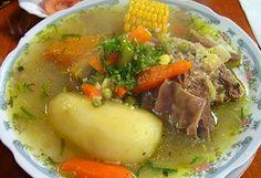 comida tipica de chile, @soloriquezas  http://soloriquezas.info