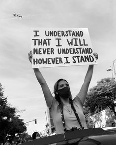 #amazing #BLACKLIVESMATTER #pin #privileges #white Protest Signs, Protest Posters, White Privilege, Power To The People, Anti Racism, Equal Rights, Social Issues, Humor, Change The World