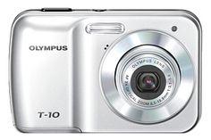 Olympus T-10 Point & Shoot