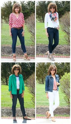 ·  Have you tried Stitch Fix? Sharing today how you can get your  best fix!  #stitchfix #whatiwore #graceandbeautystyle