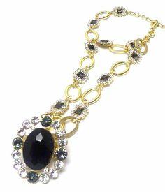 Hand Chain / Slave Bracelet / Bracelet&Ring Set / AZFJSB078-GCB Arras Creations,http://www.amazon.com/dp/B00KGMKV60/ref=cm_sw_r_pi_dp_IlfFtb19KXGY9H7S
