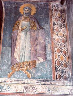 Byzantine Icons, Byzantine Art, Tempera, Fresco, Orthodox Icons, Mural Painting, Sacred Art, Illuminated Manuscript, Kirchen