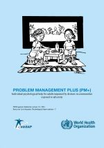 Problem Management Plus (PM+): Individual psychological help for adults impaired by distress in communities exposed to adversity