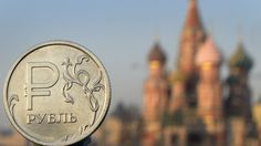 Goldman Sachs Says Russian Economy Much Better Than Reported (Video) - Russia News Now All Time Low, All About Time, Russian Money, Nbc Nightly News, Blind Eyes, Goldman Sachs, Central Bank, Image Caption, Banks