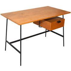 1950s Desk by Pierre Paulin