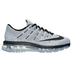 8a6513d305eb49 Custom Bling Womens Nike Air Max 2016 Swarovski Crystal Bling Sneakers
