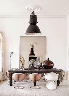 Marie Olsson Nylander interior