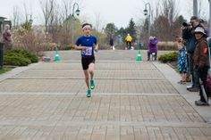 9th Annual Richview Manor Strides for Stroke 5K Run/Walk in support of Mackenzie Health. May 3 2014 #stridesforstroke