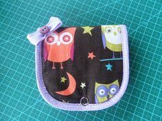 Porta absorvente /Milady Owl