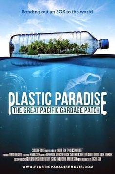 Plastic Paradise: The Great Pacific Garbage Patch (2013)