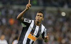 Jo, el goleador de la Copa Libertadores 2013 | Noticias | Pasión Libertadores