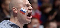 Из-за драки болельщиков сборную России могут исключить из Евро-2016