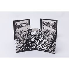 The Woods II - Libro de Artista                                                                                                                                                                                 Más
