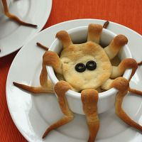 Alien Food: 7 Out-of-This-World Recipes
