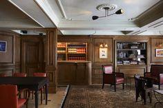 The Marlton Hotel — New York
