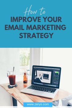 How to Improve Your Email Marketing Strategy Email Marketing Campaign, Seo Strategy, Content Marketing Strategy, Marketing Plan, What Is Content Marketing, Mobile Advertising, Marketing Techniques, Improve Yourself, Check