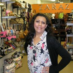 Zaraz Collection - Fine Womens Accessories, Alterations, Ear Piercing, Watch and Jewelry Repair