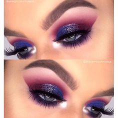 Eye Makeup Inspirations. Eye Makup Looks. Eye Makeup Ideas. #eyemakeup #eyemakeupideas #makeup #makeupporn #makeupaddict