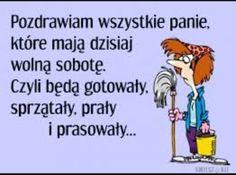 Wolna sobota;)
