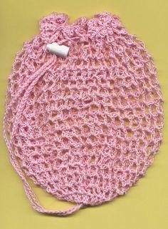 Crochet Patterns Only: 21 October 2006