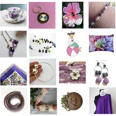 Thoughtful Gifts - uniquely vintage & handmade
