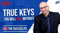 Welcome to The Success Pit, your show about success for entrepreneurs by entrepreneurs. In this episode we will talk about the true keys to success for entre. Public Speaking, Online Courses, Entrepreneurship, Fails, Keys, Psychology, How To Become, Success, Things To Sell