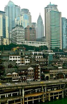 viajes romance asicatico china chongqing tours