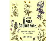 In this comprehensive and authoritative guide, expert herbalist David Hoffmann offers a unique, holistic approach to help you restore and maintain your well-being. The A-Z guide features herbs that benefit all parts of the body, from the circulatory, respiratory, digestive, and nervous systems to the skin, ears, nose, throat, eyes, and beyond.