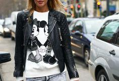 Mickeymanía #tendencias #moda #blog #almeria