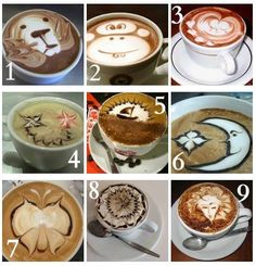 """From """"Coffee Cafe"""" Facebook page."""