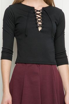 Brandy ♥ Melville   Ricki Top - Clothing