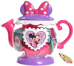 Disney Minnie Bowtique Teapot * Continue to the product at the image link. Minnie Mouse Clubhouse, Minnie Mouse Toys, Toys For Girls, Gifts For Boys, Toddler Toys, Kids Toys, Birthday Surprise For Husband, Kids Toy Shop, Pretend Play Kitchen