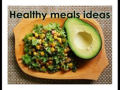 Healthy meals ideas | what i eat - YouTube