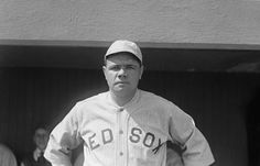 April 27th is Babe Ruth Day! Find out more information at https://www.checkiday.com.