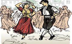 Τμήμα εκμάθησης παραδοσιακών χορών απ΄ όλη την Ελλάδα στην Εύξεινο Λέσχη Βέροιας