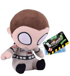 Mopeez: Ghostbusters - Dr. Peter Venkman | Funko