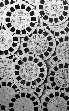 Vintage View-Master (I wish I still had mine! 90s Childhood, My Childhood Memories, Great Memories, Nostalgia, Retro Toys, Vintage Toys, Vintage Games, Vintage Music, Photo Vintage