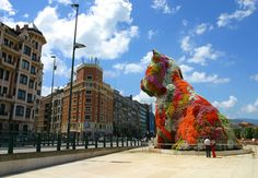 Bilbao and the Basque Country: Named one of the Best Places to Visit for Art & Culture in Europe #Fodors #BestofEurope