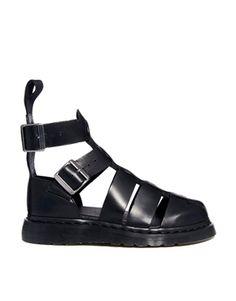 Enlarge Dr Martens Shore Reinvented Geraldo Ankle Strap Sandals