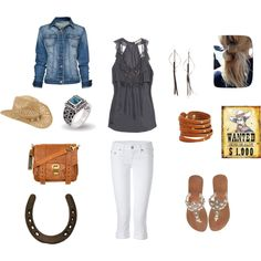 The blues, created by stephanie-pettitt-michelli on Polyvore
